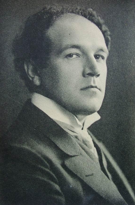 Otkrytoe Pismo  Metner Postcard-1910