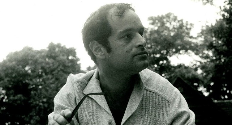 André Tchaikowsky
