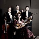 Icon of Mucha Quartett